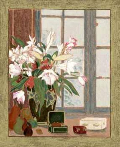 Winter Light I-Ellen Gunn-Collectable Print