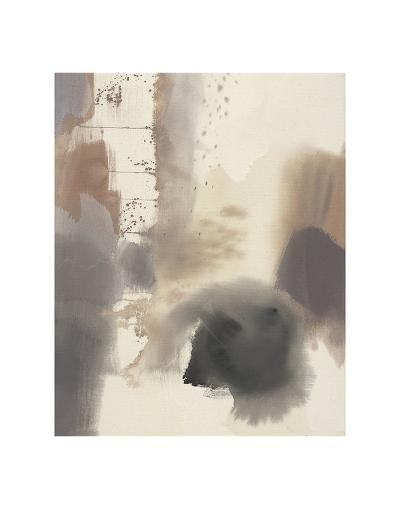 Winter Light II-Nancy Ortenstone-Art Print