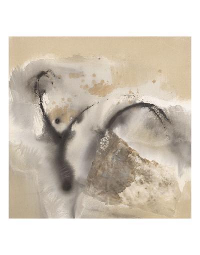 Winter Light-Nancy Ortenstone-Art Print