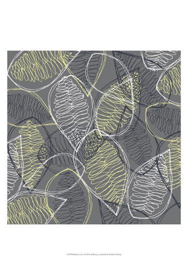 Winter's Grey I-Ali Benyon-Art Print