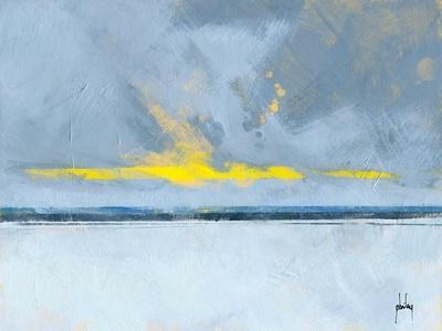Winter Solace-Paul Bailey-Art Print