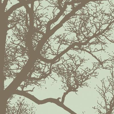 Winter Tree IV-Erin Clark-Art Print