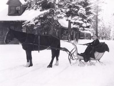 Winter Wonderland-Everett Collection-Photographic Print
