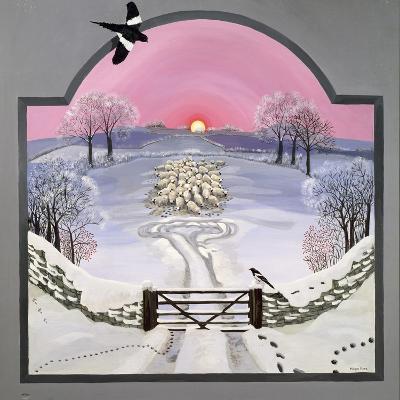 Winter-Maggie Rowe-Giclee Print