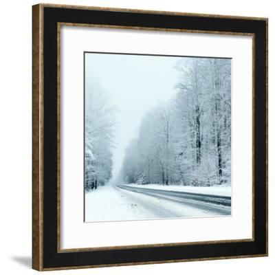 Winter-Olaf Naami-Framed Photographic Print