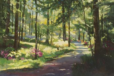 Winterthur Garden-Martha Saudek-Giclee Print
