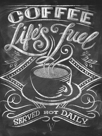 Wise Coffee 3-Dorothea Taylor-Art Print