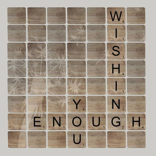 Wish Enough-Longfellow Designs-Art Print