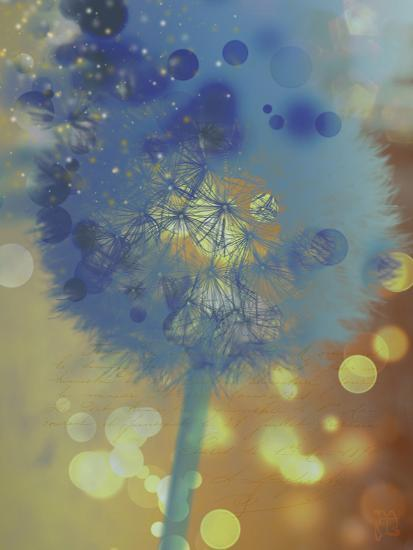 Wishful Thinking II-Tina Lavoie-Giclee Print
