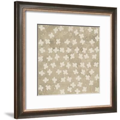 Wishy Washy Grays III-Shirley Novak-Framed Art Print
