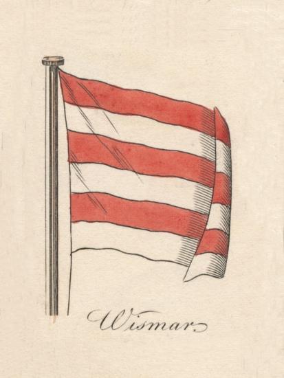 'Wismar', 1838-Unknown-Giclee Print