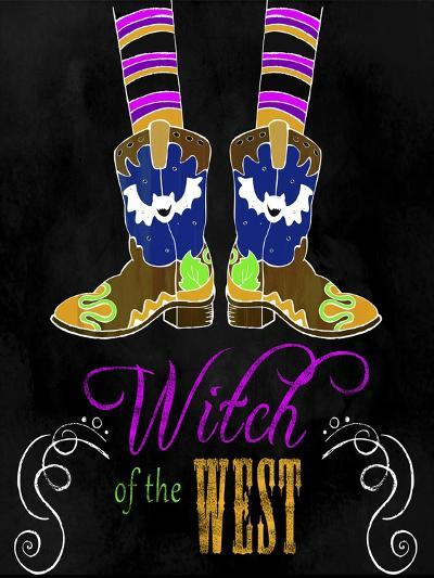 Witch of the West-Valarie Wade-Giclee Print