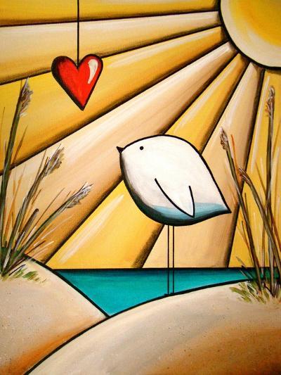 With Love III-Cindy Thornton-Art Print