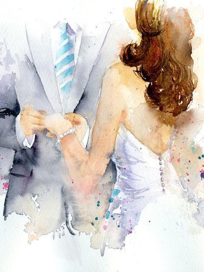 With This Ring-Rachel McNaughton-Art Print