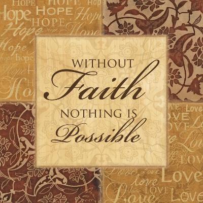 Without Faith-Piper Ballantyne-Art Print