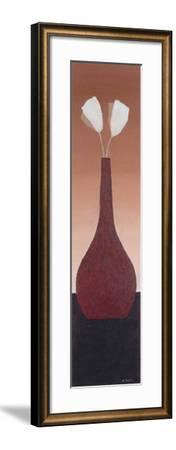 Without Fringe I-Carlo Marini-Framed Art Print