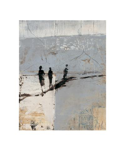 Without Goal-Marose-Art Print