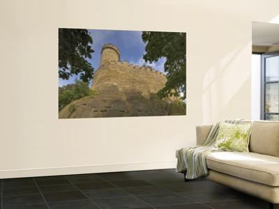 Kokorin Castle Near Melnik