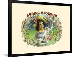 Spring Blossom by Witsch & Schmitt Lihto.