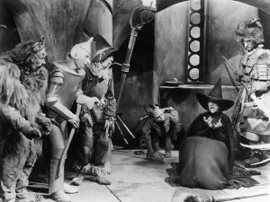 Wizard of Oz, 1939