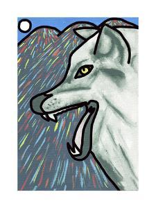 Wolf by Wolf Heart Illustrations