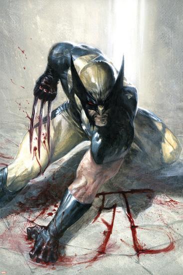 Wolverine Origins No. 50: Wolverine--Art Print