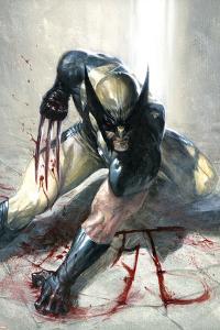 Wolverine Origins No. 50: Wolverine