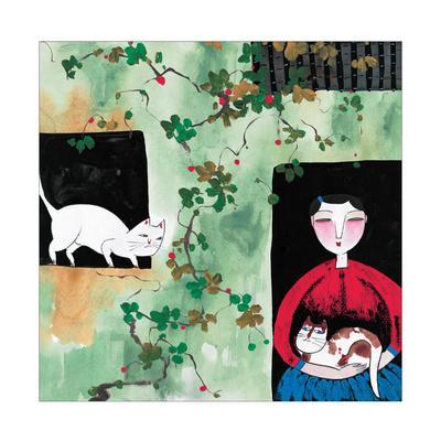 https://imgc.artprintimages.com/img/print/woman-and-two-cats_u-l-f4eqer0.jpg?p=0