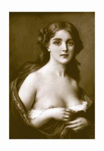 Woman as Art