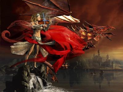https://imgc.artprintimages.com/img/print/woman-playing-a-magical-violin-to-call-out-a-red-dragon_u-l-pu1yc90.jpg?p=0