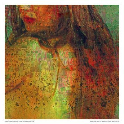 Woman Revelation I-Jean-Fran?ois Dupuis-Art Print