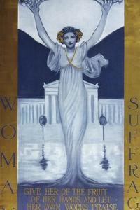 Womansuffrage