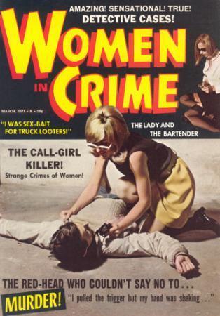 Women in Crime