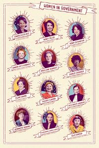 Women in Government