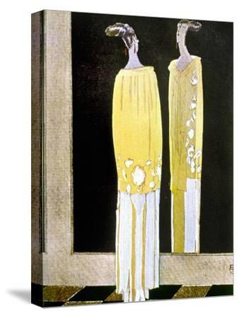 Women's Fashion, 1920S