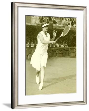 Womens Championship Tennis