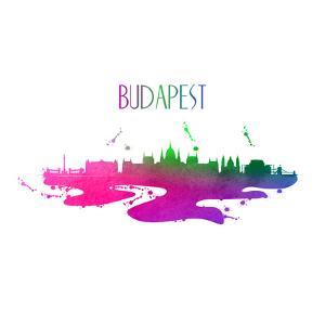 Budapest Hungary by Wonderful Dream