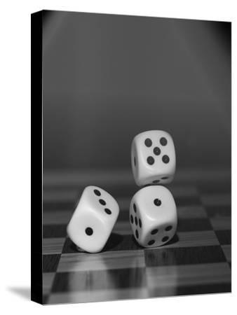 Cube Dice Hobby Game