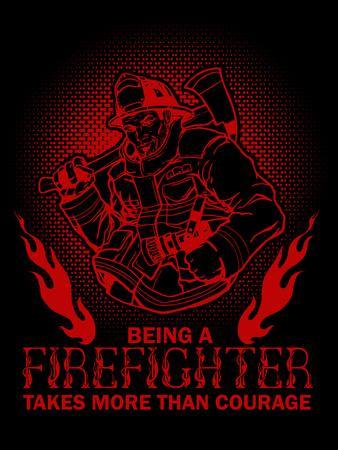Fireman Firefighter