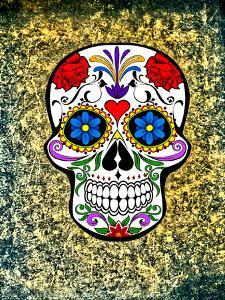 Modern And Trendy Horror Skull by Wonderful Dream