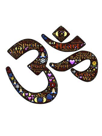 Namaste Indian Greetings by Wonderful Dream