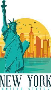 New York City by Wonderful Dream