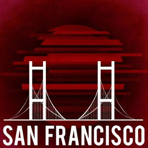 San Francisco Us by Wonderful Dream