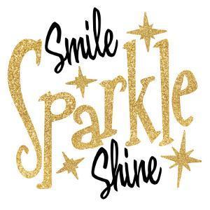 Smile Sparkle Shine by Wonderful Dream
