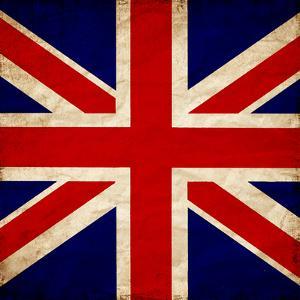 United Kingdom Flag by Wonderful Dream