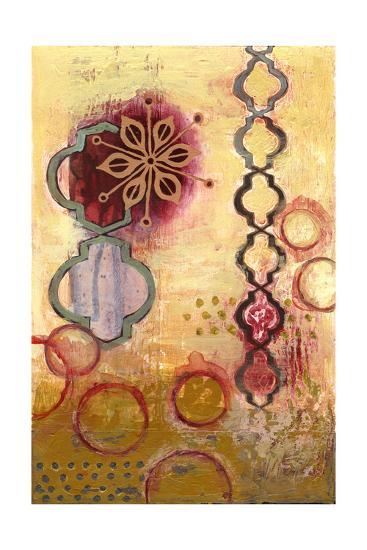 Wonderwall 3-Rachel Paxton-Giclee Print