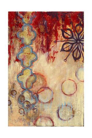 Wonderwall 6-Rachel Paxton-Giclee Print