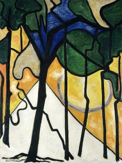 Wood, 1914-Jacoba van Heemskerck-Giclee Print