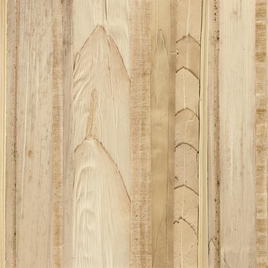 Wood Background I-Wild Apple Portfolio-Art Print