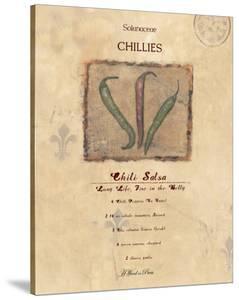 Chili Salsa by Wood